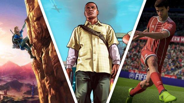 12 Dinge, die dich Videospiele gelehrt haben