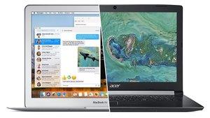 Top 10: Die aktuellen Laptop-Bestseller in Deutschland