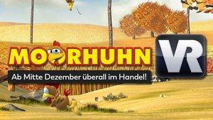 Moorhuhn VR