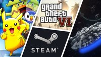 Die News der Woche: Spekulationen zum Release der PS5, GTA 6, Pokémon für die Switch und mehr
