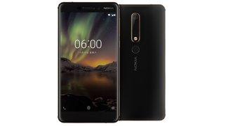 Nokia 6 (2018): Preis, Release, technische Daten, Video und Bilder