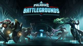 Paladins: Team-Shooter bekommt Battle-Royale-Modus
