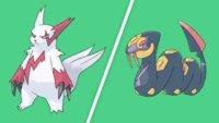 Pokémon GO: Exklusive Pokémon wechseln die Region