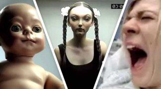Zu krass fürs TV: Errätst du diese 12 schockierenden Gaming-Werbespots?