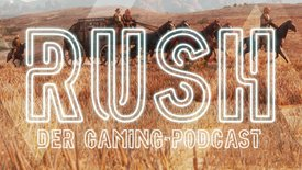 Rush - Der Gaming-Podcast: Unsere Wün...