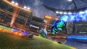 Rocket League will Crossplay-Parties einführen