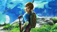 Zelda: Fan zockt in 500 Stunden sämtliche Spiele zu 100 Prozent durch