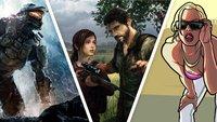 Diese 9 Games haben die Konsolen ihrer Zeit an die Grenzen gebracht