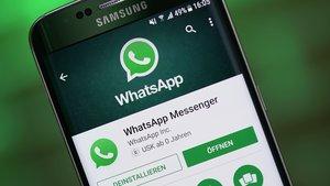 WhatsApp: Deshalb sollte man diese Funktion nie verwenden