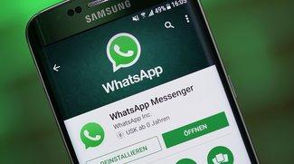 WhatsApp in Gefahr: Gruppen-Chats sind unsicher