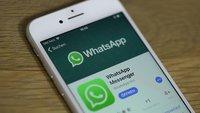 Tschüss, Paypal: Bald zahlen wir mit WhatsApp