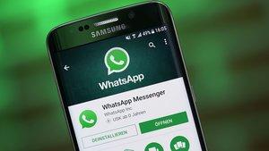 WhatsApp bohrt Funktionen für Gruppen ordentlich auf