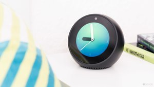 Amazon Echo Spot: Die einäugige Alexa mit Display
