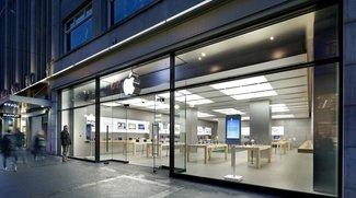 Wegen Akku-Tausch beim iPhone: Apple Stores Zürich und Valencia evakuiert (Update)