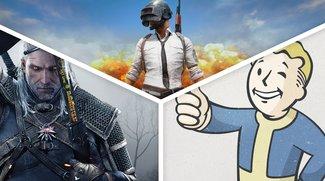 Die besten PC Spiele der letzten fünf Jahre