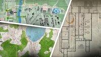Escape from Tarkov: Alle Karten mit Exit und Loot