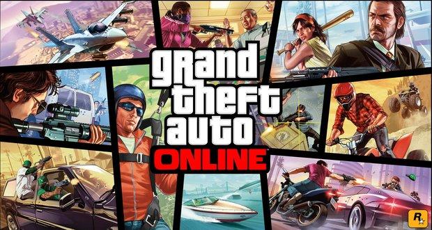 GTA Online: Das schnellste Auto im Spiel kann sich wirklich jeder leisten
