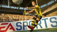 FIFA 18: Neues Update ändert anstößiges Trikot