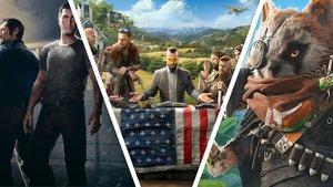 Game-o-Mat 2018: Welches Spiel passt dieses Jahr zu dir?