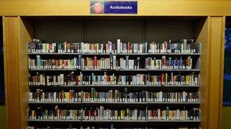 Bei YouTube Hörbücher finden, speichern und anhören
