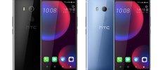 U11 EYEs geleakt: HTCs Antwort auf das Galaxy A8 (2018) von Samsung