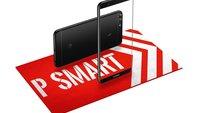 Huawei P smart vorgestellt: Der neue...