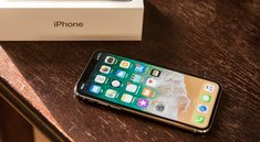 <i>iPhone X:</i> App installieren - so klappts