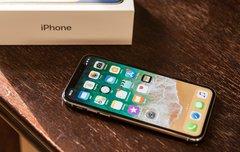 iPhone X mit Vodafone-Vertrag zum Schnäppchenpreis