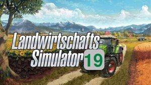 LS 19 - Landwirtschafts-Simulator 19