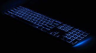 Matias-Tastatur für Mac: Dieses RGB-Keyboard ist ein Traum