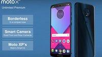 Moto X5 mit Notch, G6, Z3 und mehr geleakt – diese Smartphones erwarten uns 2018