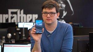 Dreist abgekupfert: Dieses Feature klaut das OnePlus 5T vom iPhone X