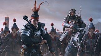 Total War: Three Kingdoms – Neuer Teil der Strategie-Reihe angekündigt