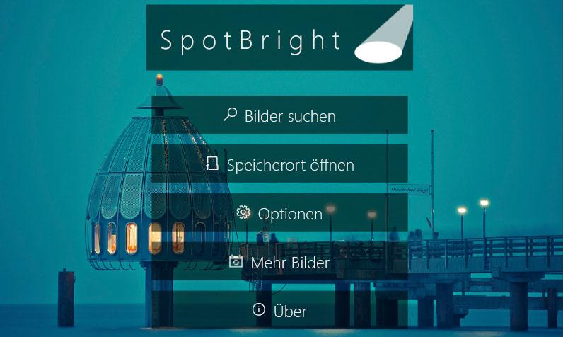 windows 10 sperrbildschirm bilder speichern windows spotlight giga. Black Bedroom Furniture Sets. Home Design Ideas