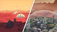 Surviving Mars: Funktioniert die Aufbau-Simulation für PlayStation 4?