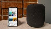1+1=geil: HomePods im Stereo-Betrieb begeistern die ersten Nutzer