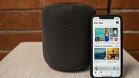 Amazon Echo & Apple Music: Das Monopol des HomePod fällt