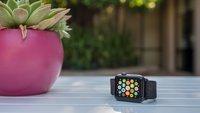 Apple Watch: Softwareupdate bringt langersehntes Feature