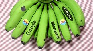 Das Bananenprinzip: Reifen auch bei dir die Produkte erst daheim?