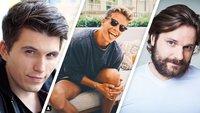 Das waren die bestverdienenden deutschen YouTuber 2017