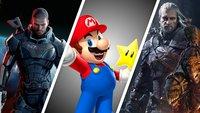 11 Videospiele, die unter keinen Umständen kritisiert werden dürfen
