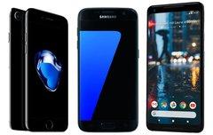 Smartphone Nacht bei Saturn: Lohnen sich die Angebote?