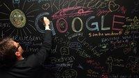 May Ayim im Doodle vom 27. Februar: Wen zeigt Google da?