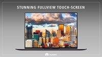 Huawei MateBook X Pro vorgestellt: Dieses Notebook hat einige Tricks auf Lager