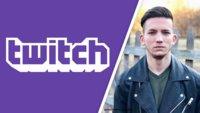 Twitch: Pro-Gamer wegen respektloser Selbstmord-Aussage aus dem Team geworfen