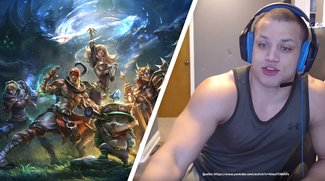 League of Legends: Streamer Tyler1 schimpft heftig auf Riot Games