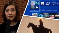 Die News der Woche: Das neue PS4-Update, Battle Royale in Red Dead Redemption 2 und mehr