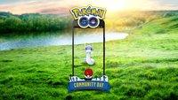 Pokémon GO: Am Samstag kannst du dir endlich Dratini schnappen