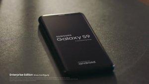 Samsung unterläuft peinlicher Fehler: Produktvideo zum Galaxy S9 schon jetzt ansehen