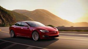 Tesla wird zum Killer für deutsche Hersteller: Elektroauto feiert Mega-Erfolg